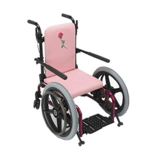 SP3 mini manual wheelchair