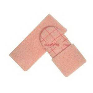 PolyMem Silver #1 Finger and Toe Dressing, 4 to 8 Ring Size