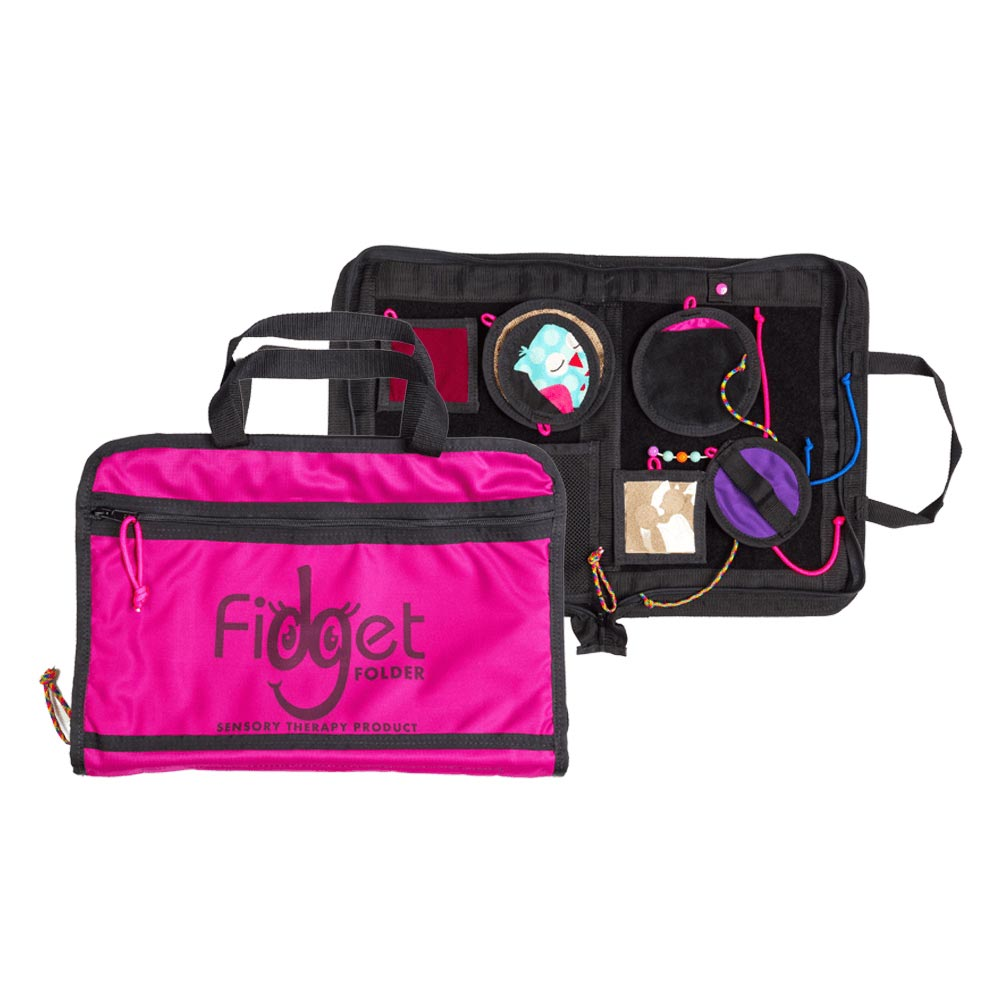 The Fidget Folder
