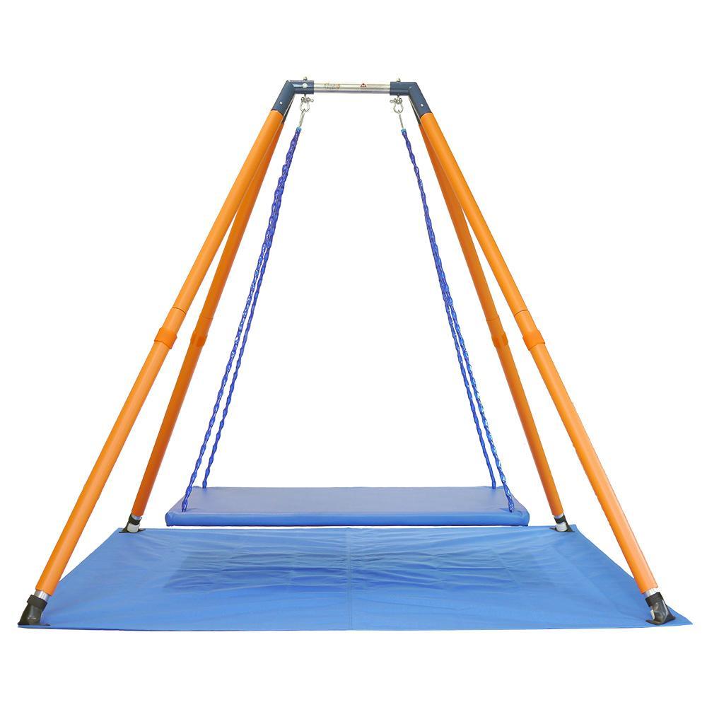 Haley'S Joy On The Go Swing Frame | Medicaleshop