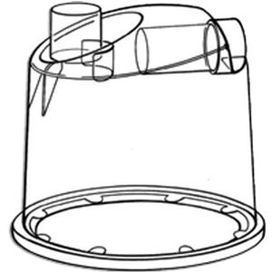 Fisher & Paykel Humidification Chamber For Use With HC200