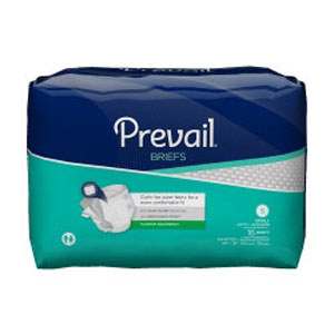 "Prevail PM premium adult brief small 20"""
