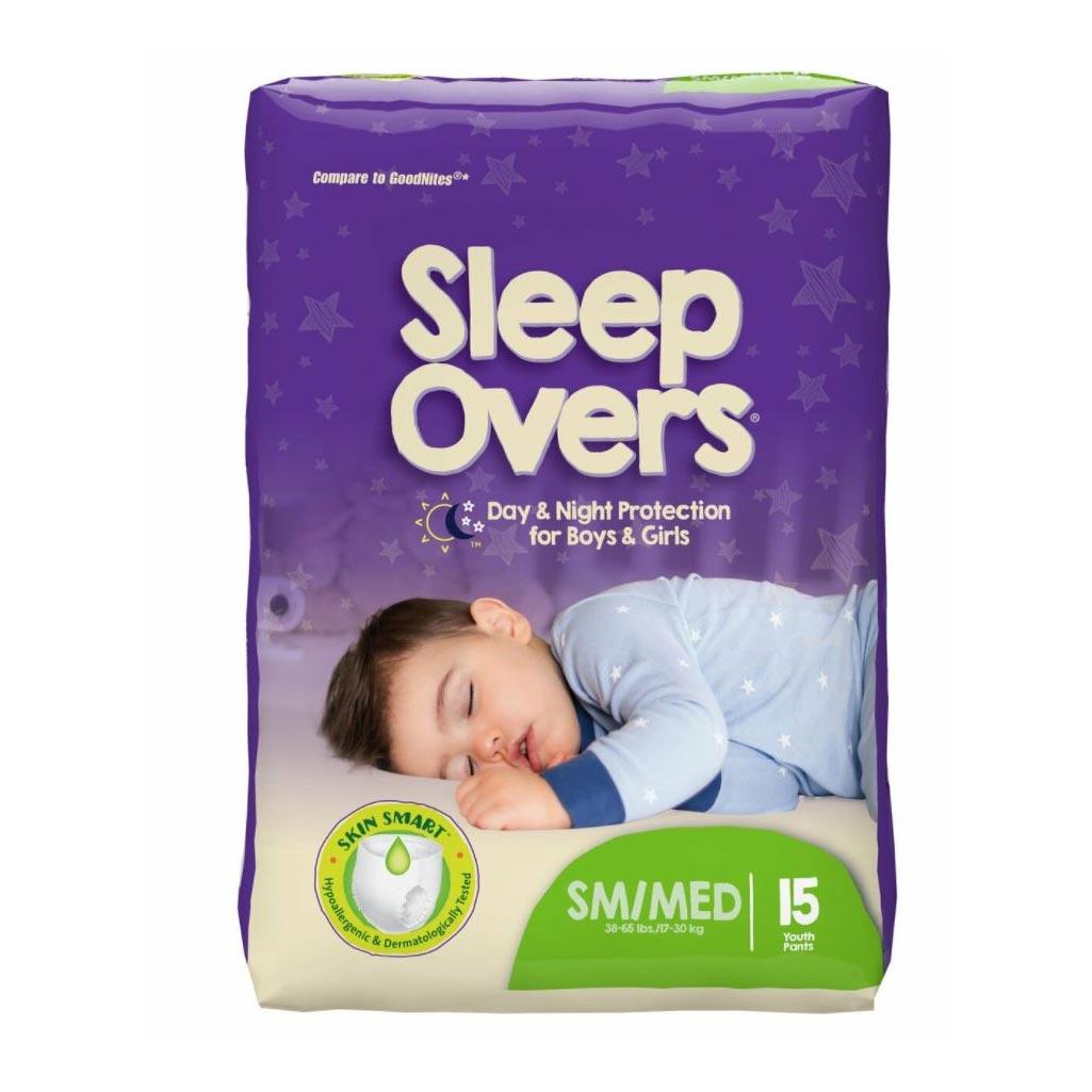 Cuties Sleepovers youth pants small/medium