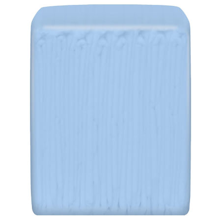 """PrevailAir Permeable Disposable Underpads, Blue, Latex-free, 32""""x 36"""""""