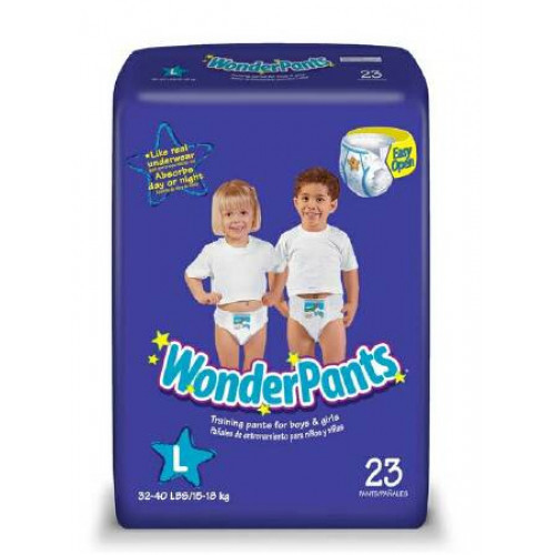WonderPants Youth Training Pants