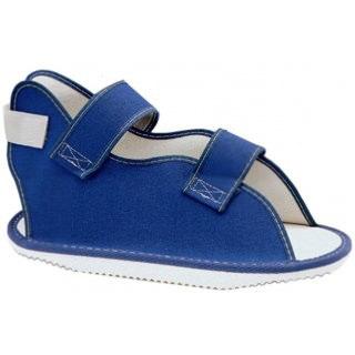 Canvas Rocker Cast Shoes, Blue