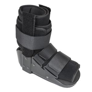 Freeman Short Leg Walker Ankle Foot Immobilizer Fracture Cast Boot, Large, 10""