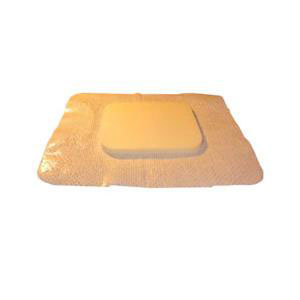 """LoProfile Foam Dressing 4"""" x 5"""" Highly Absorbent"""