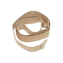 Genairex Securi-T adjustable Ostomy Belt, Latex