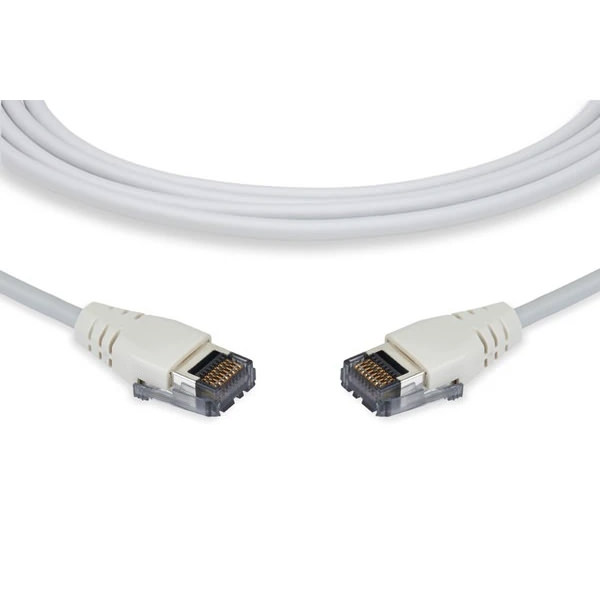 Marquette Compatible EKG Trunk Cable