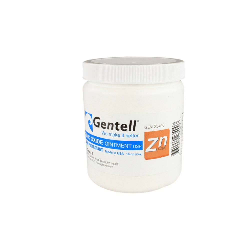 Gentell Skin Protectant Ointment