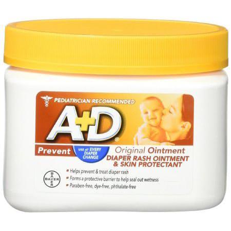 Gentell A & D Ointment