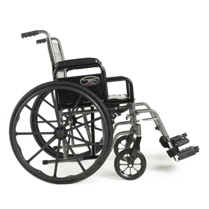 Everest Jennings Traveler SE Plus Wheelchair