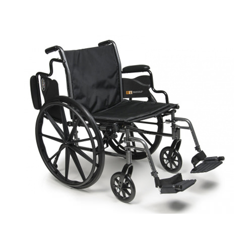 """Everest & jennings Traveler L3 plus with removable 2"""" seat extension"""