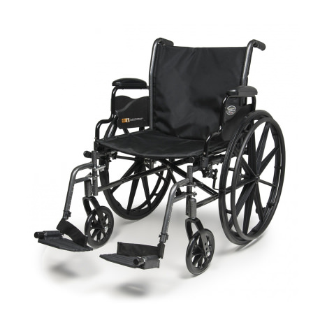 Everest & jennings Traveler L3 plus wheelchair