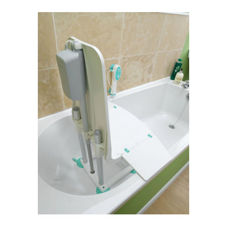 Lumex Splash Bath Lift Bench
