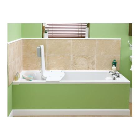 Splash Bath Lift Powered Bath Aid