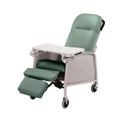 Lumex Three Position Recliner | Invacare Recliner Chair