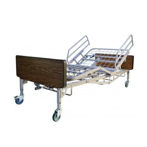 Lumex ABL B700 full electric bariatric bed
