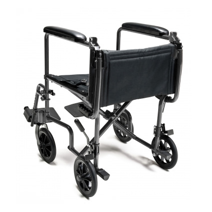 Everest & Jennings EJ795-1 transport chair