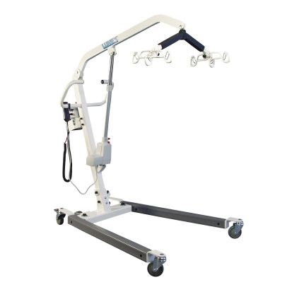 Lumex Easy Lift Bariatric Power Patient Lifting System