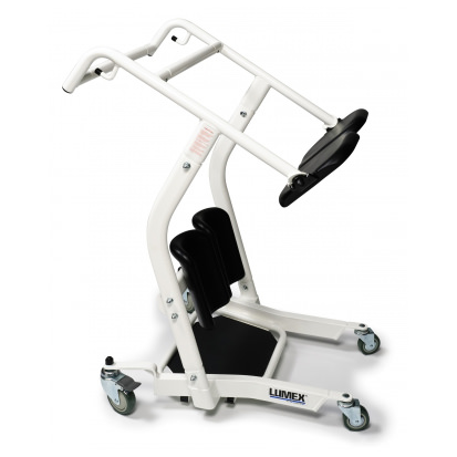 Lumex Stand Assist Patient Transport Lift - Lf1600 | Medicaleshop