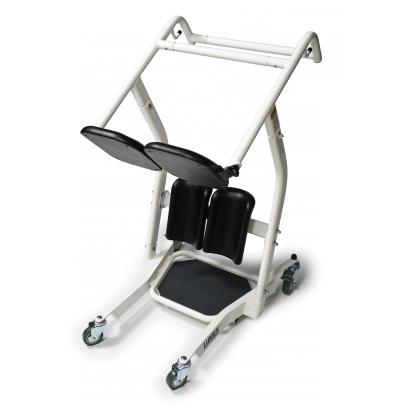 Lumex Stand Assist Patient Transport Lift - Lf1600 | Lumex Stand Assist Aid