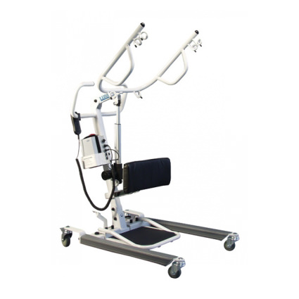 Lumex Lf2020 Easy Sit-To-Stand Power Patient Lift