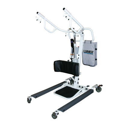 Lumex Easy Lift Bariatric Power Sit-To-Stand Aid