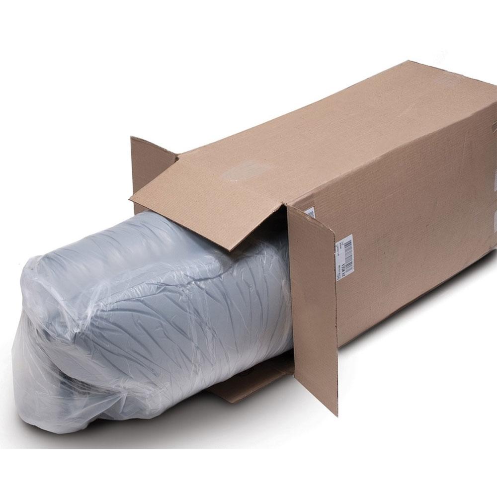 Lumex Select Series Foam Mattress - Packaging