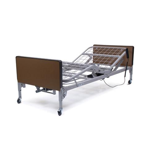 Lumex Patriot Semi-Electric Homecare Bed