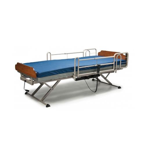 Lumex Patriot LX Semi Electric Homecare Bed