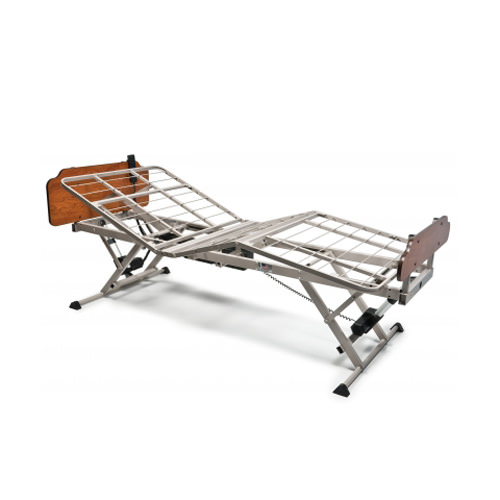 Lumex Patriot LX Full-Electric Homecare Bed