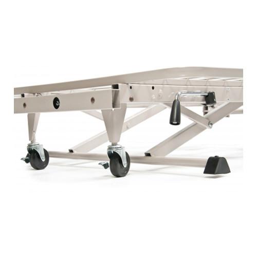 Lumex Patriot LX Full-Electric Bed
