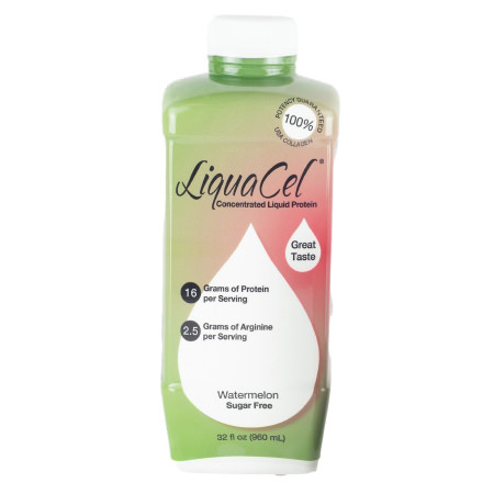 LiquaCel Oral Protein Supplement