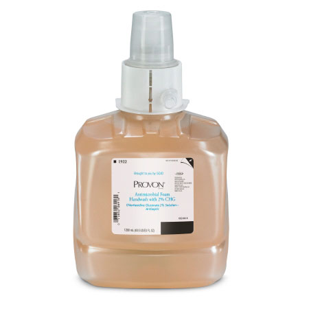 GOJO Provon Foaming Antimicrobial Soap