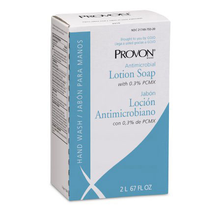 Provon Liquid Antimicrobial Soap