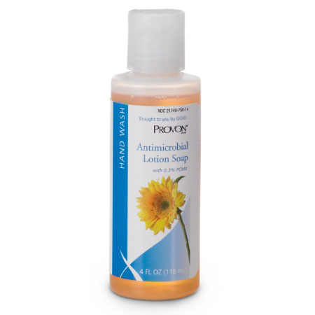 Provon Lotion Antimicrobial Soap