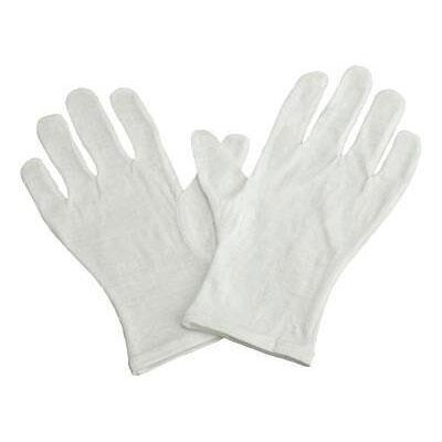 Grafco NonSterile Powder Free Infection Control Glove, Medium/Large