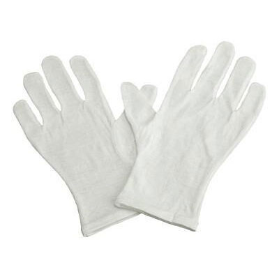 Grafco NonSterile Powder Free Infection Control Glove, Medium/Large