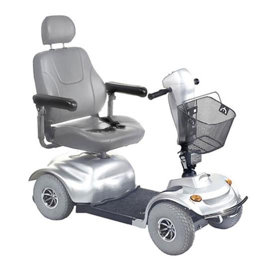 Golden Technologies Avenger Ga541 4-Wheel Scooter | Golden Technologies (Ga541)