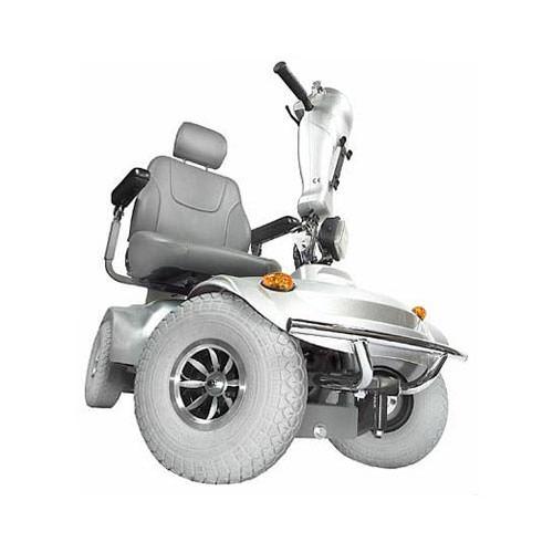 Golden Technologies Avenger Ga541 4-Wheel Scooter | Golden Technologies GA541