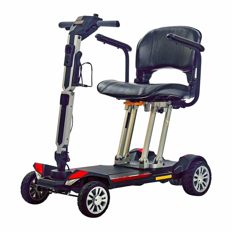 GoldenTech BuzzAround CarryOn Scooter | Medicaleshop