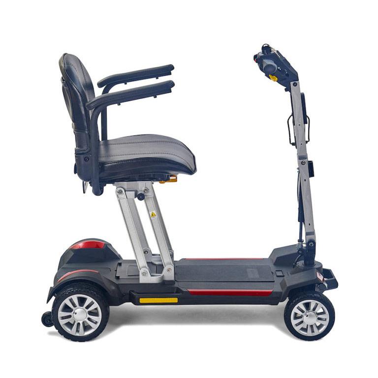 Golden Technologies BuzzAround CarryOn Scooter | Medicaleshop