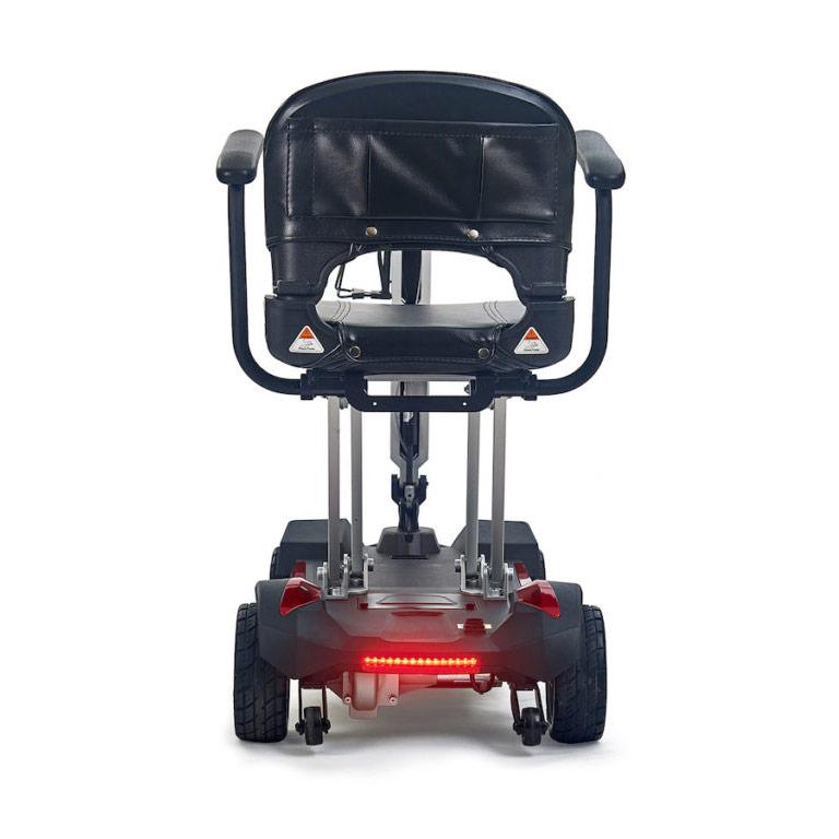 GoldenTech BuzzAround CarryOn 4-Wheel Scooter | Medicaleshop
