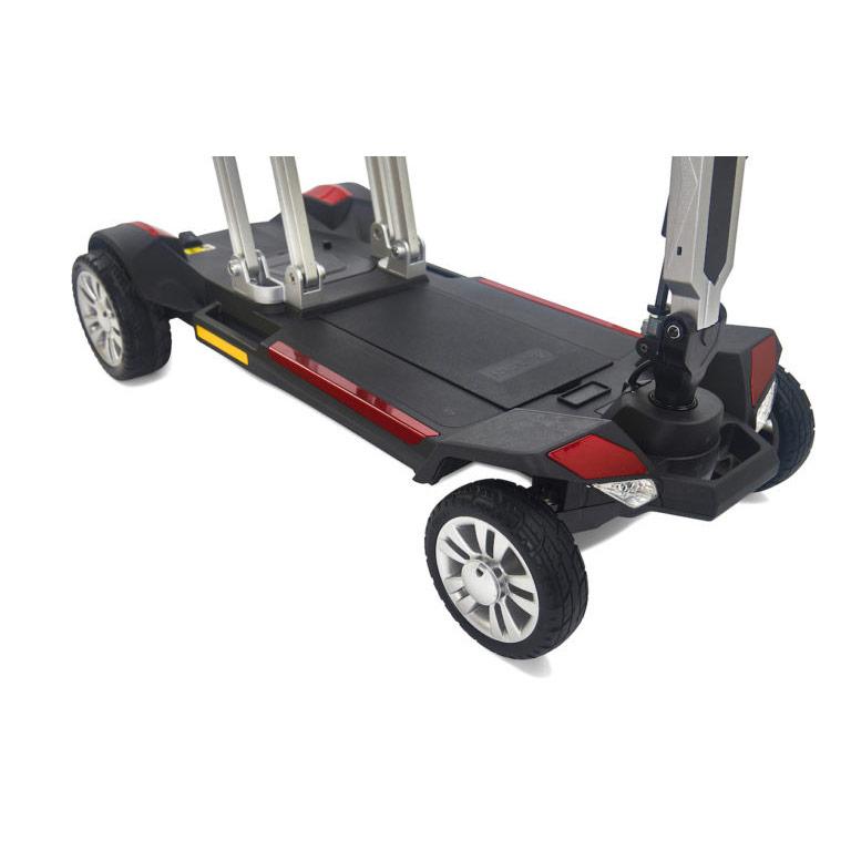 GoldenTech BuzzAround CarryOn Four Wheel Scooter | Medicaleshop
