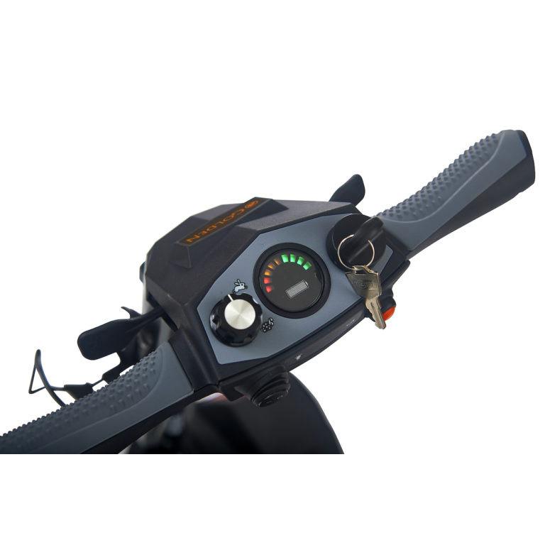 GoldenTech BuzzAround CarryOn GB120A Scooter | Medicaleshop