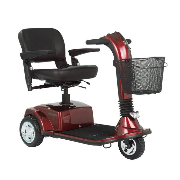 Golden Technologies Companion Gc340 3-Wheel Scooter | Golden Technologies GC340