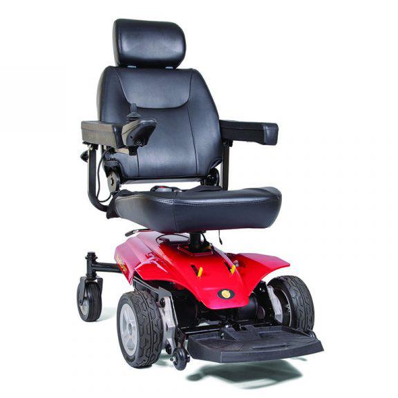 Golden Technologies Alante Sport Power Wheelchair | Golden Technologies (Gp208)