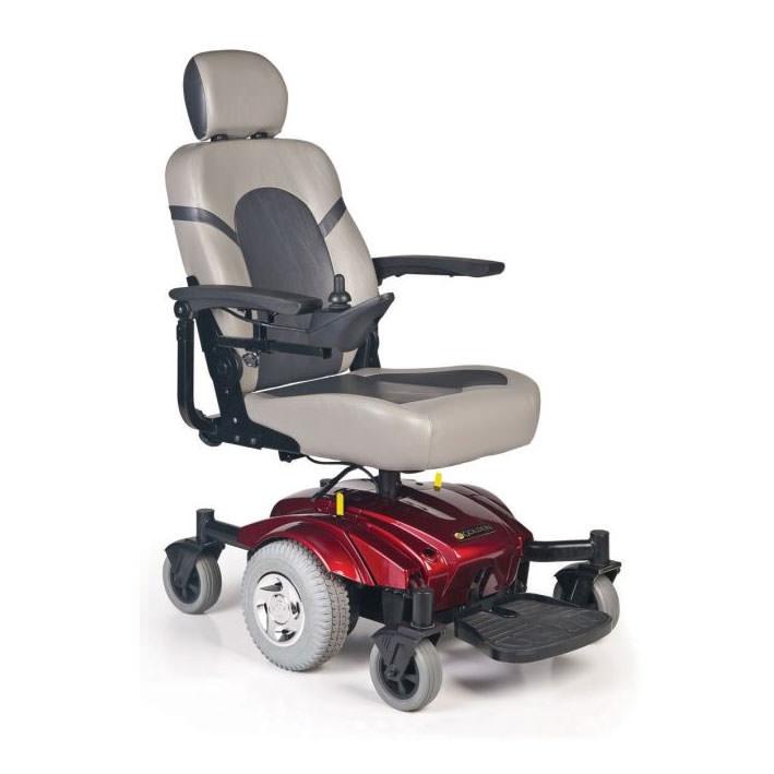 GoldenTech Compass Sport Power Wheelchair | GoldenTech GP605SS